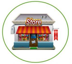 فروشگاهی